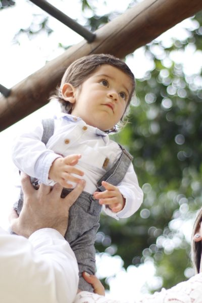 """Aiutiamo i nostri figli ad adattarsi a una """"nuova normalità"""""""